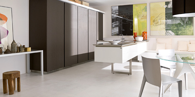 Industrial, minimal o contemporary: Three ideas to revolutionize your kitchen