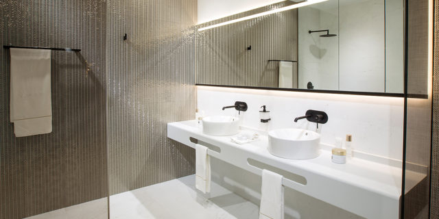 Venis returns to Interihotel with the latest in marble