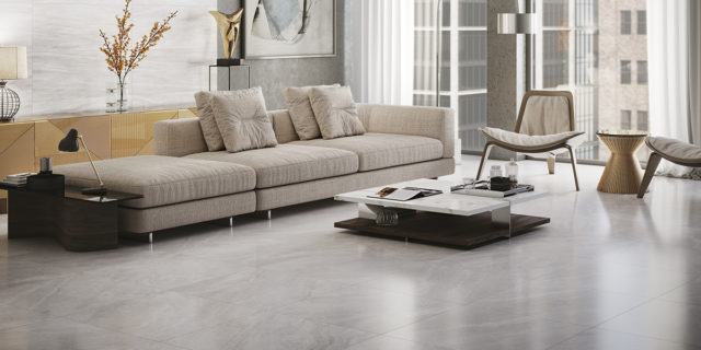 Venis takes inspiration from Breccia marble to create Indic